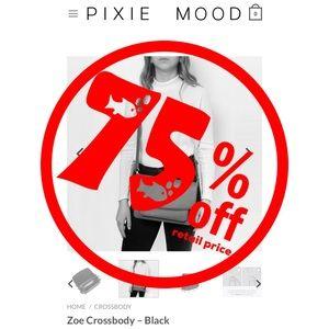Pixie Mood Zoe Crossbody
